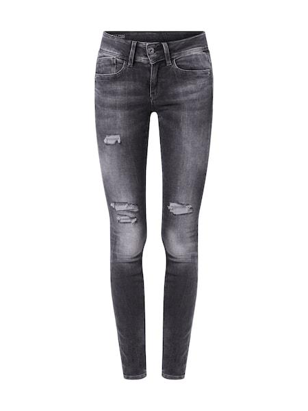 Hosen für Frauen - Jeans 'Lynn' › G Star Raw › grau  - Onlineshop ABOUT YOU