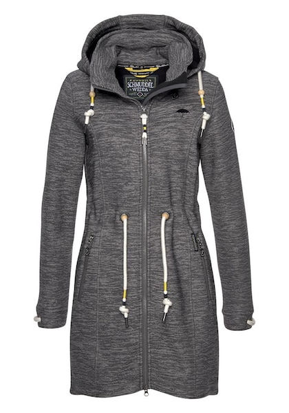 Jacken - Jacke › Schmuddelwedda › graumeliert  - Onlineshop ABOUT YOU