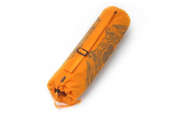 Sporttaschen für Frauen - YOGISTAR.COM Yogatasche Basic Cotton Art Collection 65 Cm gold  - Onlineshop ABOUT YOU