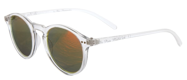 Sonnenbrillen für Frauen - De Puta Madre Sonnenbrille 'DZ2039S 2247ts CL LI' transparent  - Onlineshop ABOUT YOU