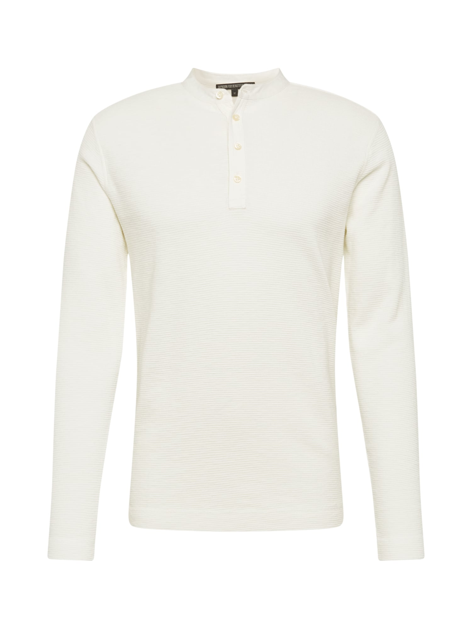 DRYKORN Marškinėliai 'LENIUS' balta