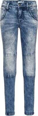 NAME IT Slim Fit Jeans nittimbo
