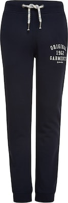 TOM TAILOR Leggings 'with pin-tucks'