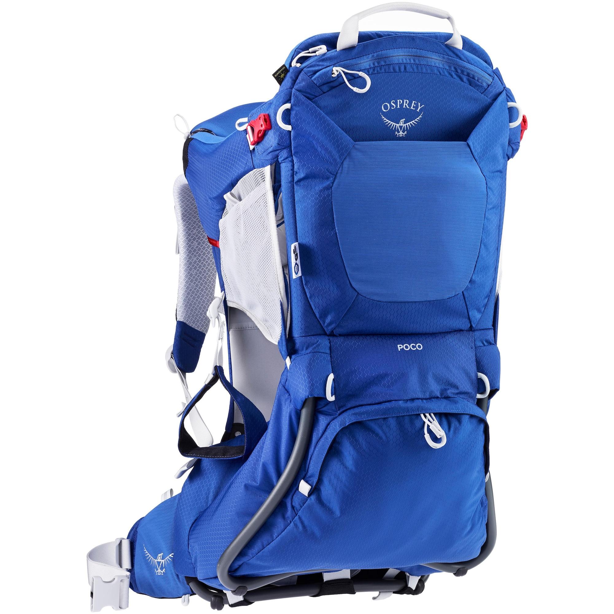 Kraxe 'Poco blau' | Taschen > Rucksäcke > Tagesrucksäcke | Osprey