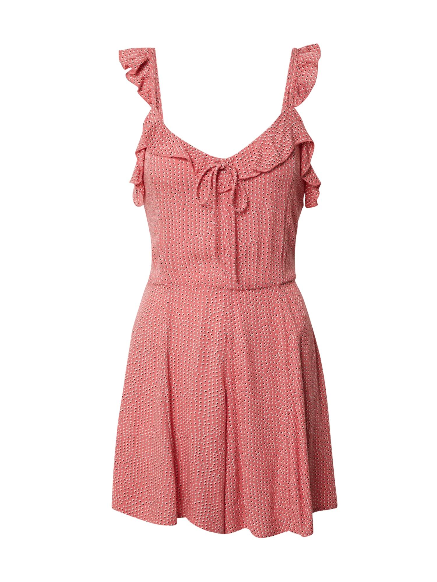 BILLABONG Vienos dalies kostiumas rožinė