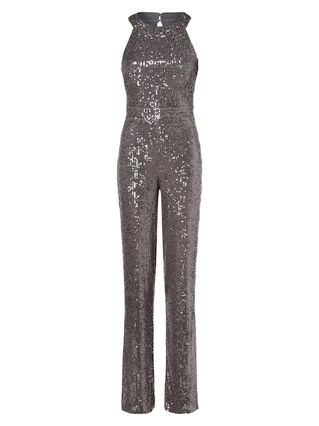Hosen - Jumpsuit › Marie Lund › silber  - Onlineshop ABOUT YOU