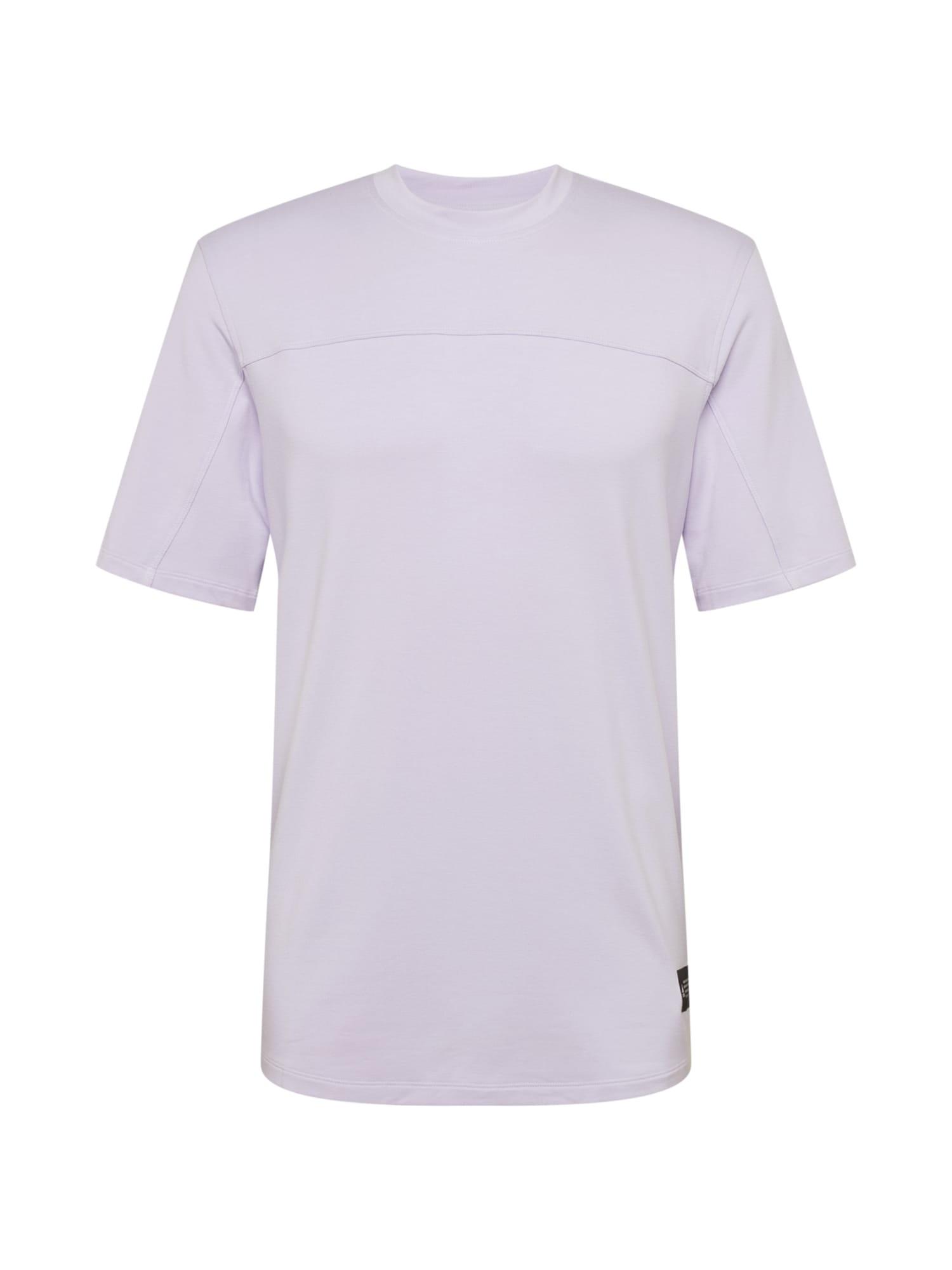 ADIDAS PERFORMANCE Sportiniai marškinėliai 'TKO' alyvinė spalva