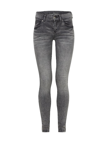 Hosen - Skinny Jeans 'Dixy' › Dr. Denim › grau  - Onlineshop ABOUT YOU