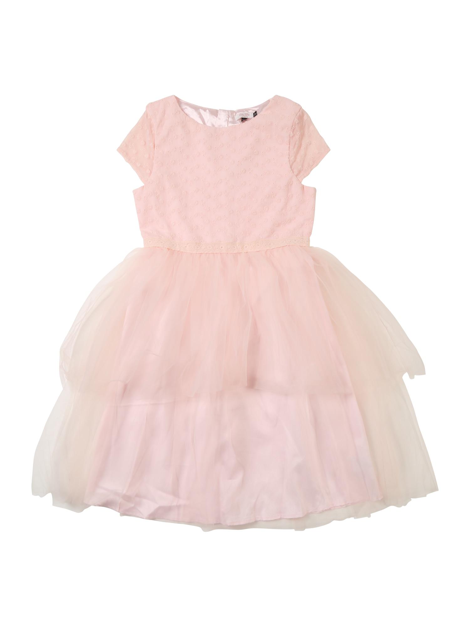 Šaty EmmyLou růžová Chi Chi Girls