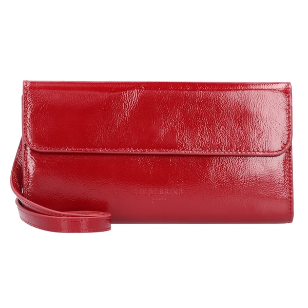 Clutches - Clutch 'Glossy Samantha' › liebeskind berlin › rot  - Onlineshop ABOUT YOU
