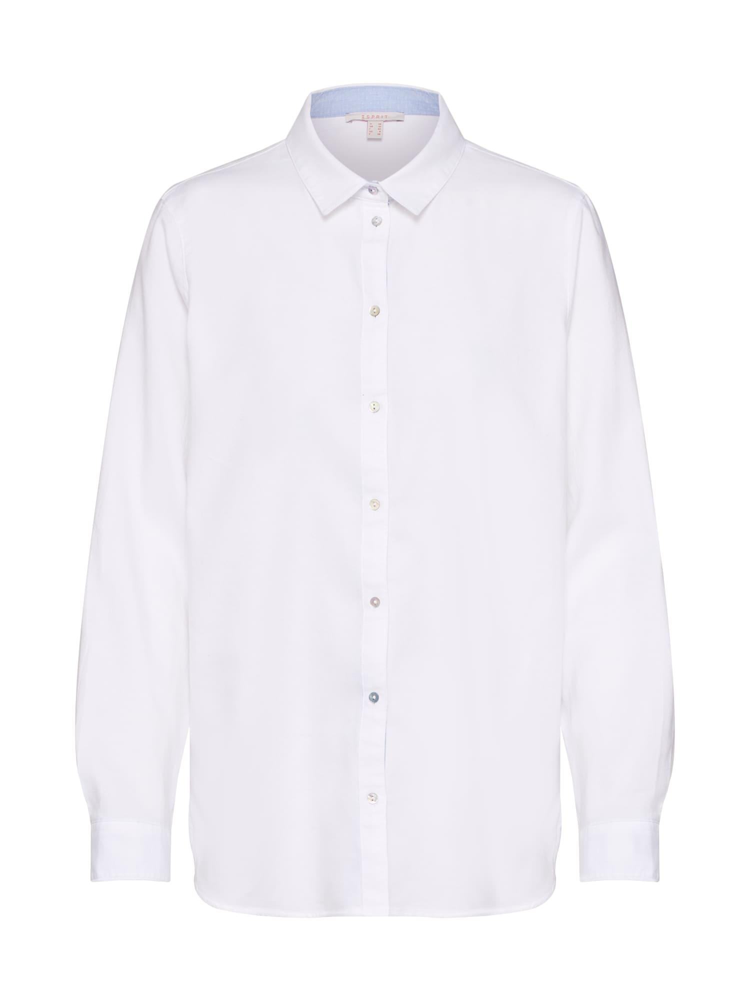 ESPRIT Palaidinė balta