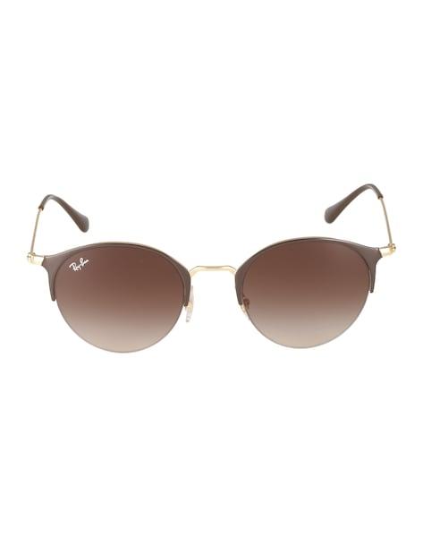 Sonnenbrillen für Frauen - Sonnenbrille '0RB3578' › Ray Ban › braun gold  - Onlineshop ABOUT YOU