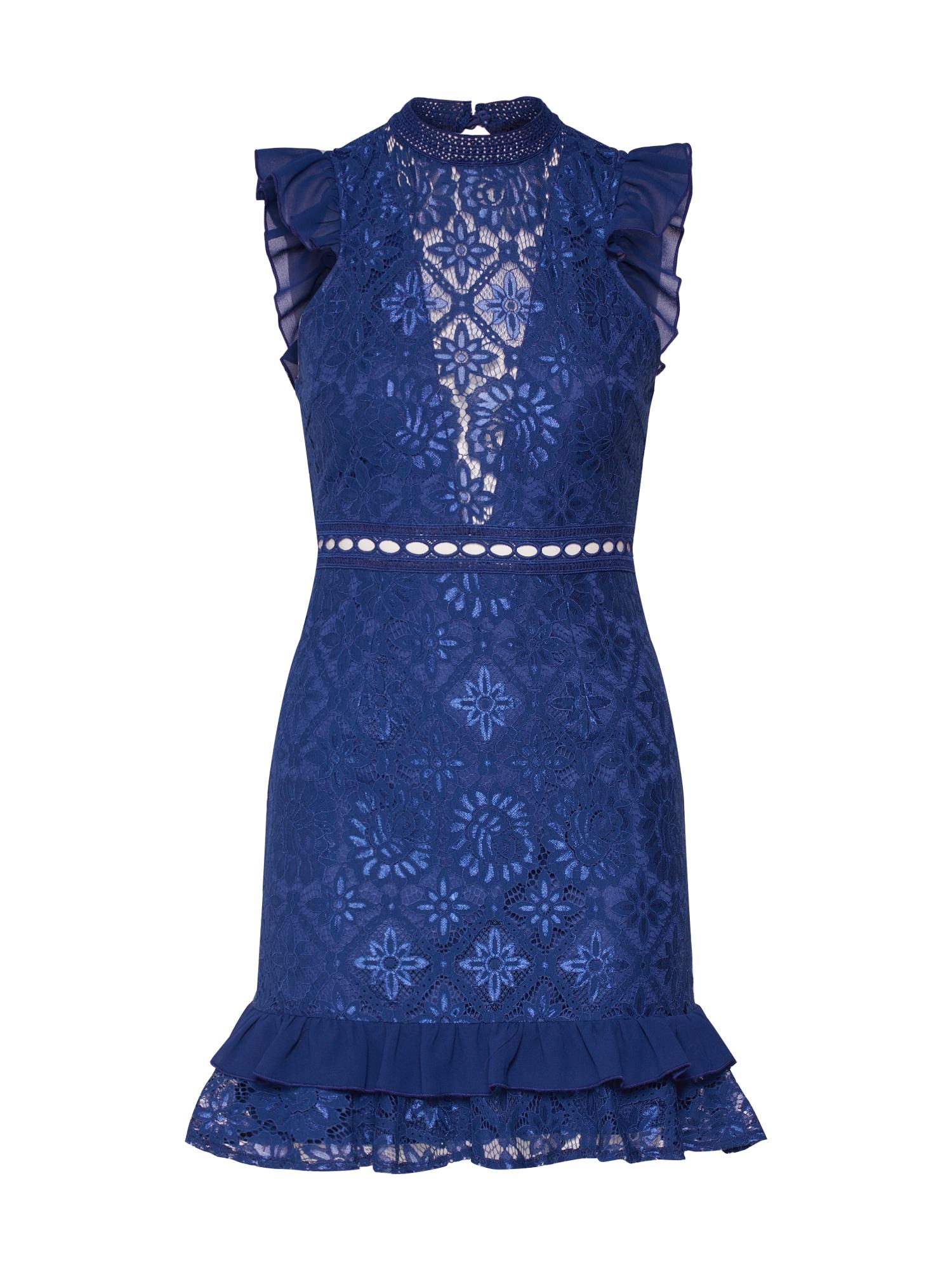 Love Triangle Suknelė