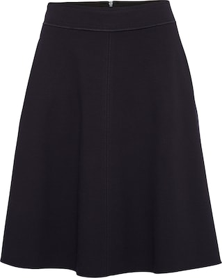 Marc O'Polo Rok 'feminine flared shape'