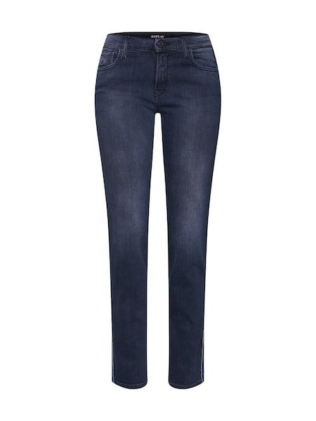 Hosen - Jeans 'Vivy' › Replay › blue denim  - Onlineshop ABOUT YOU