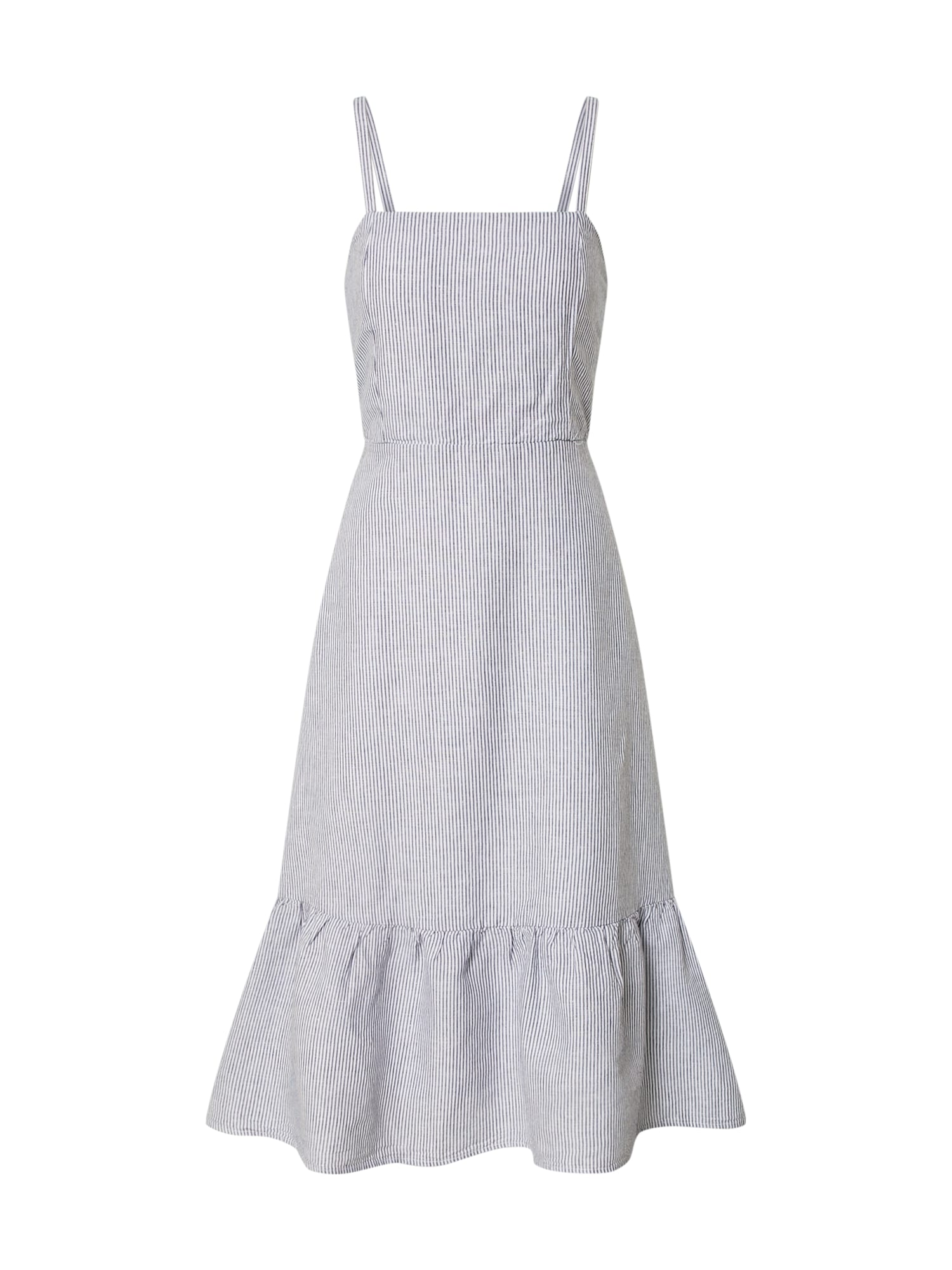GAP Vasarinė suknelė balta / mėlyna