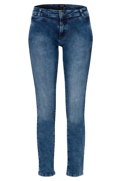 Hosen - Jeans 'Hazel' › MORE MORE › blue denim  - Onlineshop ABOUT YOU