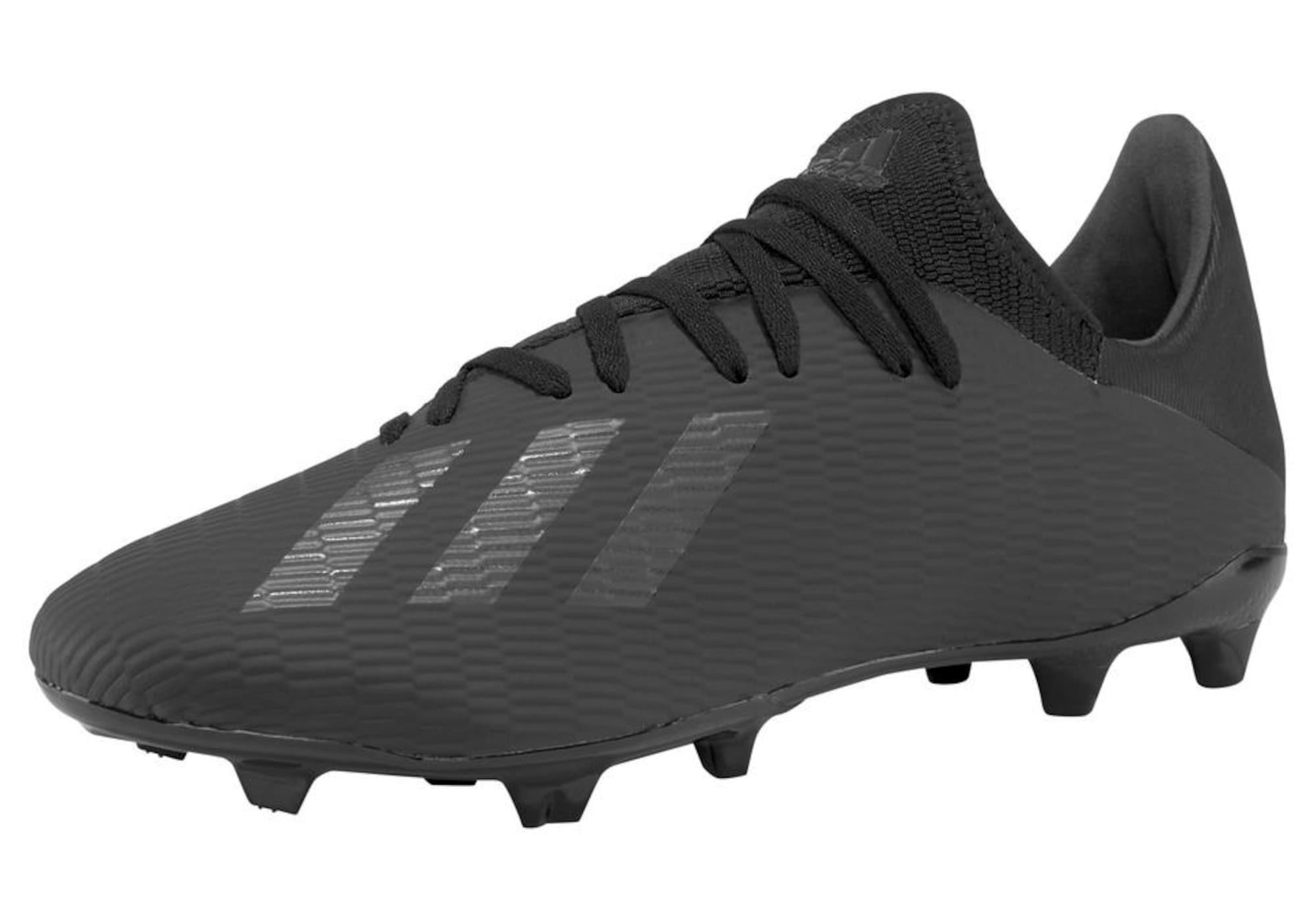 Fußballschuh 'X 19.3' | Schuhe > Sportschuhe > Fußballschuhe | adidas performance