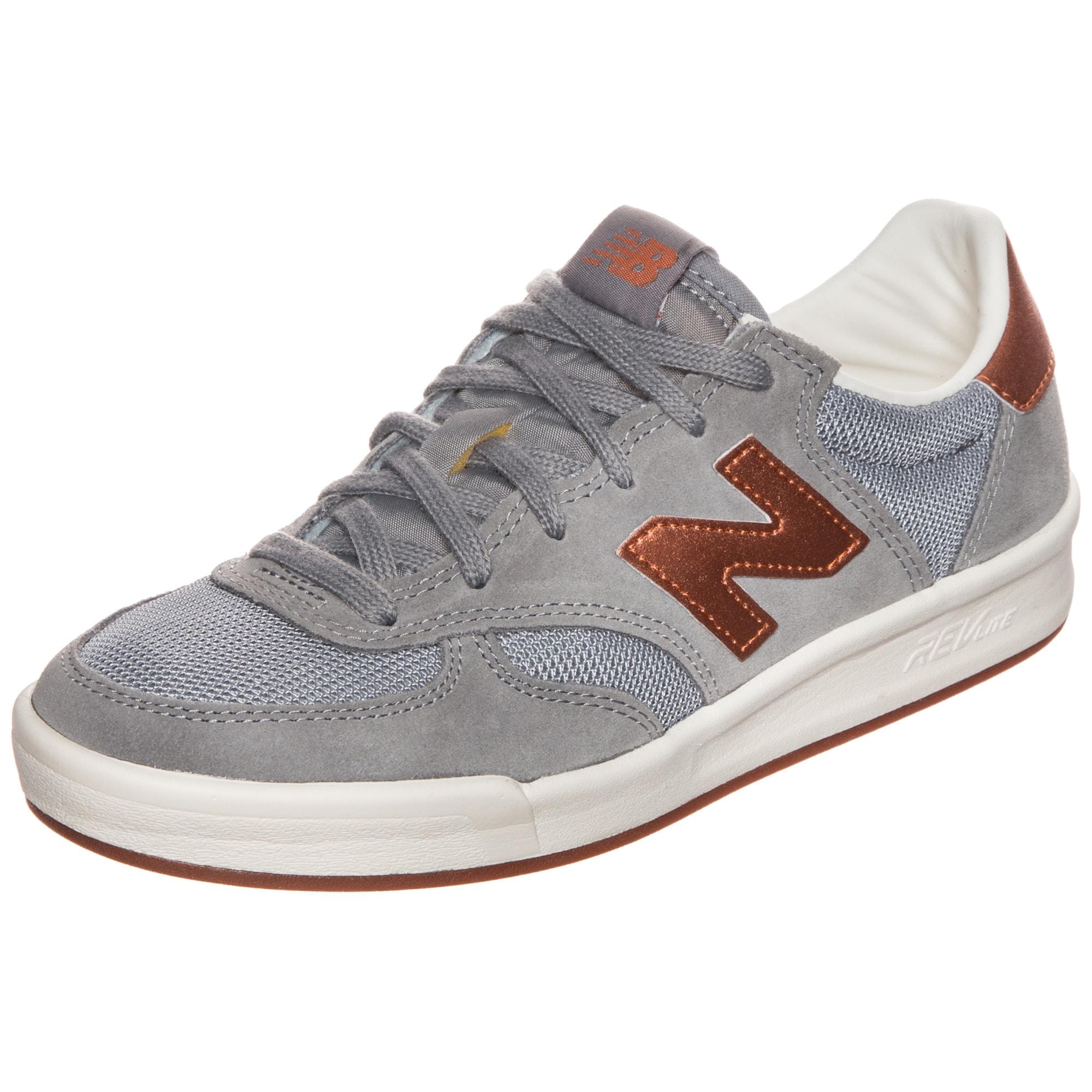 New Balance WRT300 Sneaker bronze rauchgrau ? | Günstig