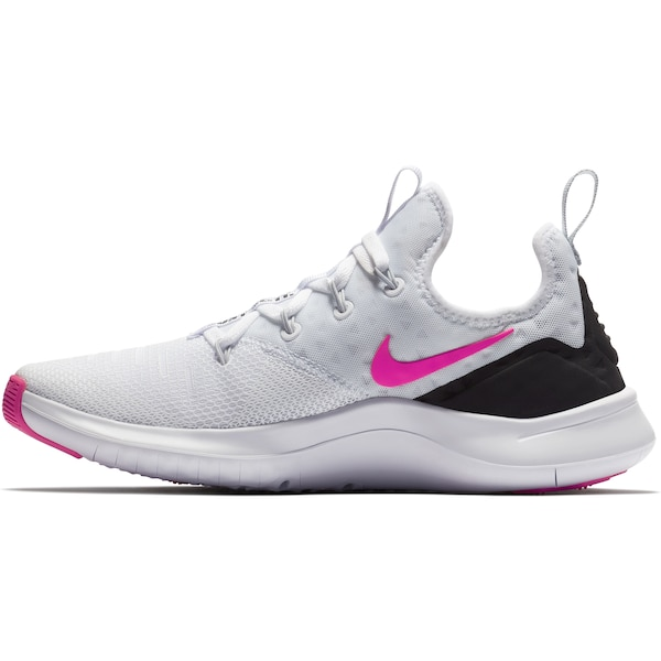 Sportschuhe für Frauen - NIKE Trainingsschuhe 'Free TR 8' pink schwarz weiß  - Onlineshop ABOUT YOU