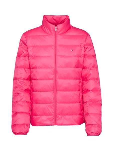 Jacken - Steppjacke 'Bella' › Tommy Hilfiger › pink  - Onlineshop ABOUT YOU