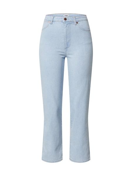 Hosen - Jeans 'The Retro' › Wrangler › blue denim  - Onlineshop ABOUT YOU