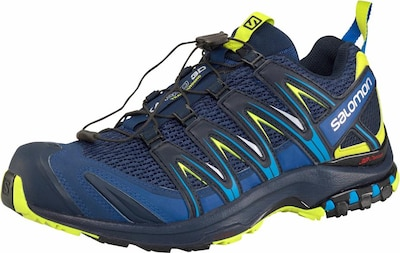 SALOMON Trail Running Schuhe 'XA Pro 3D 392514'