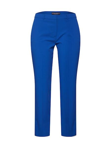 Hosen für Frauen - Dorothy Perkins Hose blau  - Onlineshop ABOUT YOU