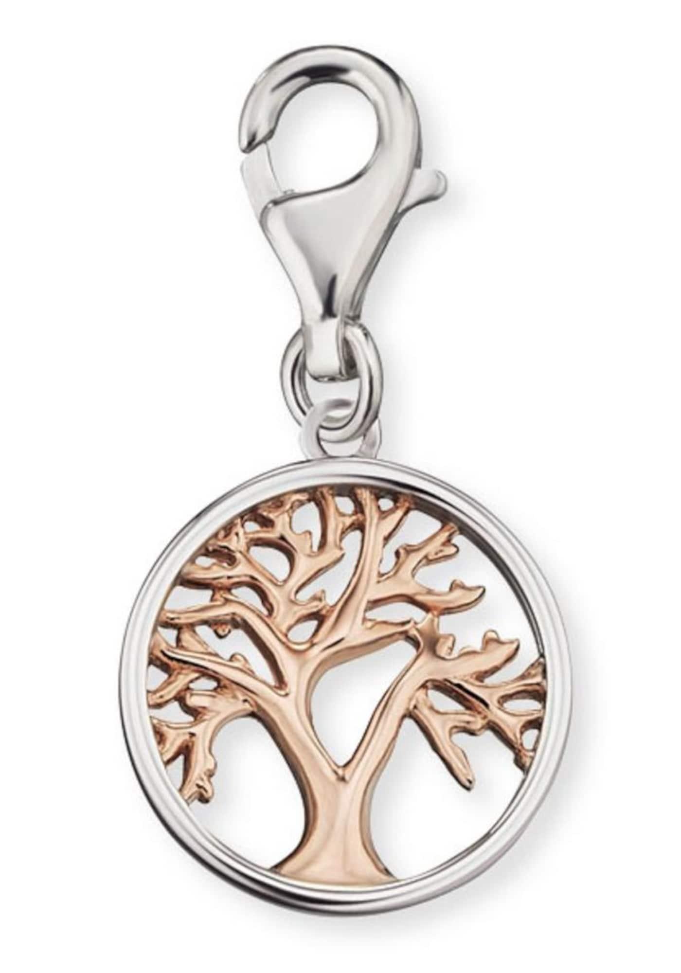 Charm-Einhänger 'Lebensbaum' | Schmuck > Charms > Charms Anhänger | Engelsrufer