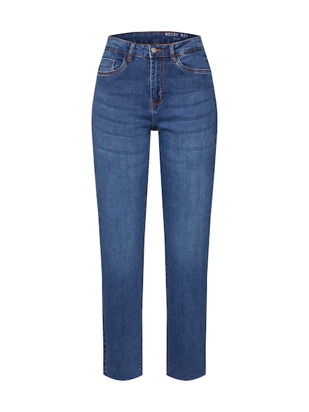 Hosen - Jeans › Noisy May › blue denim  - Onlineshop ABOUT YOU