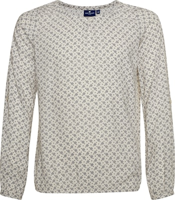 TOM TAILOR Bluse 'printed blouse'