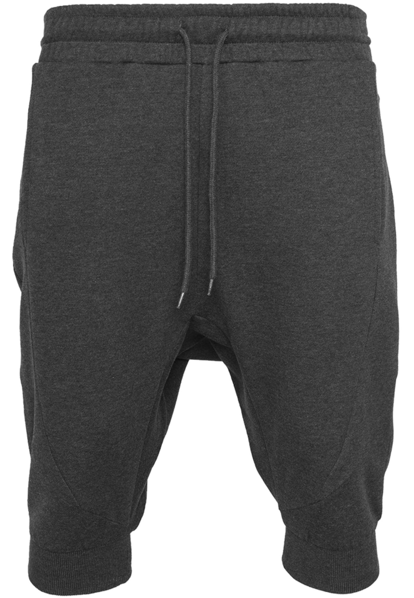 Urban Classics Pantaloni  gri închis