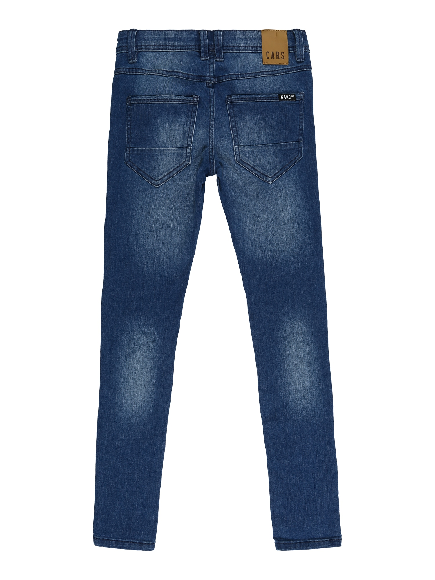 Cars Jeans Jeans 'KIDS DAVIS'  blå denim