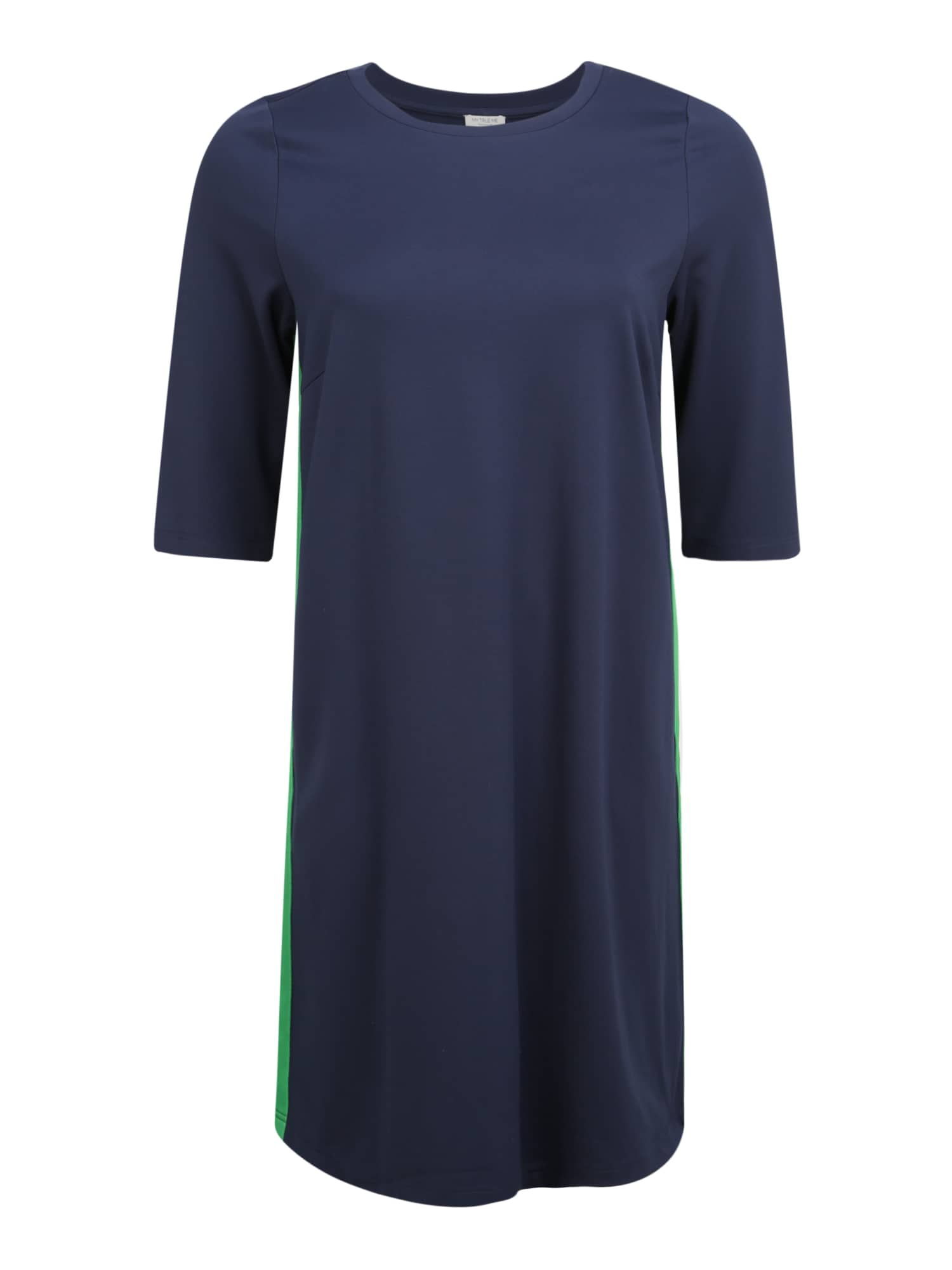 MY TRUE ME Suknelė 'Shift' tamsiai mėlyna