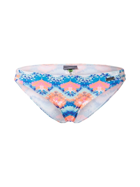 Bademode - Bikinihose › VENICE BEACH › blau orange weiß rosa  - Onlineshop ABOUT YOU
