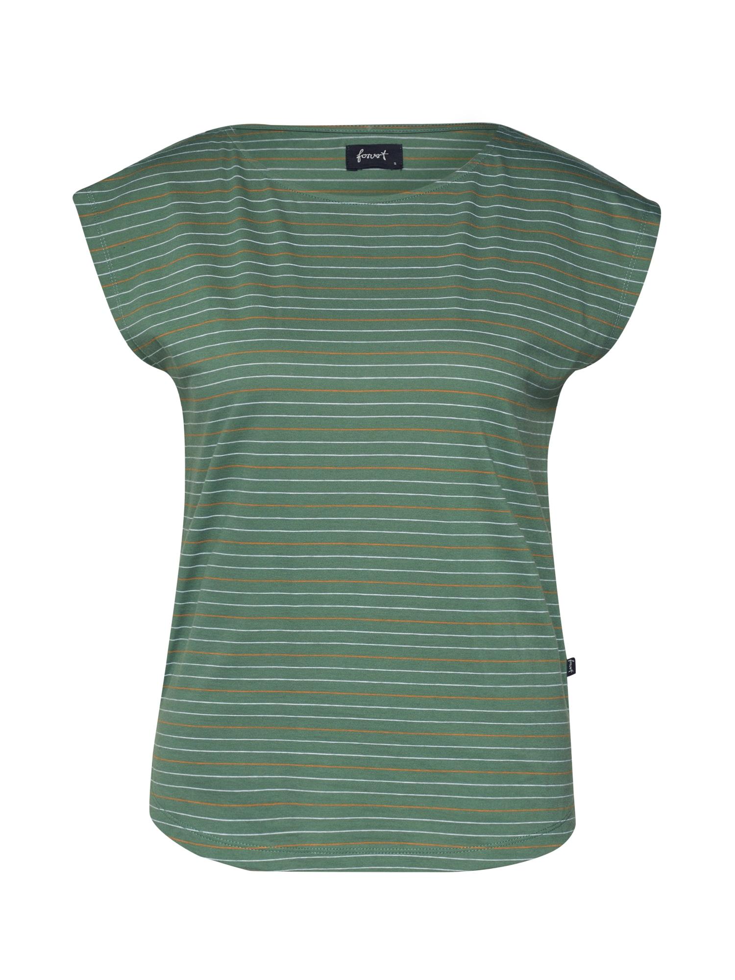 Forvert Marškinėliai 'Amar' žalia
