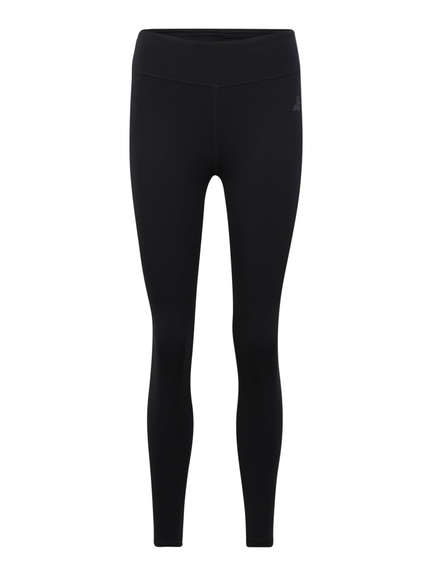 CURARE Yogawear Sportinės kelnės nakties mėlyna