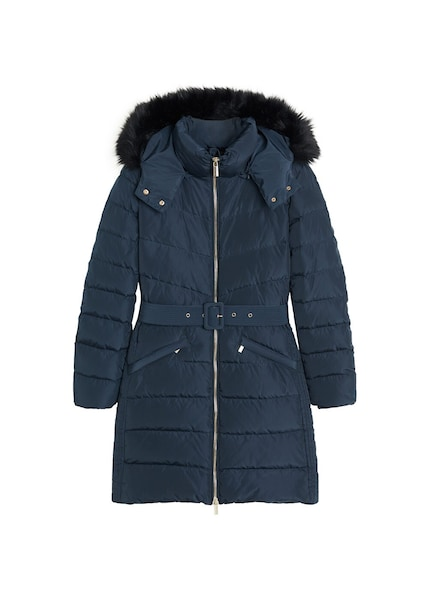 Jacken - Anorak 'parislo5' › Mango › navy  - Onlineshop ABOUT YOU
