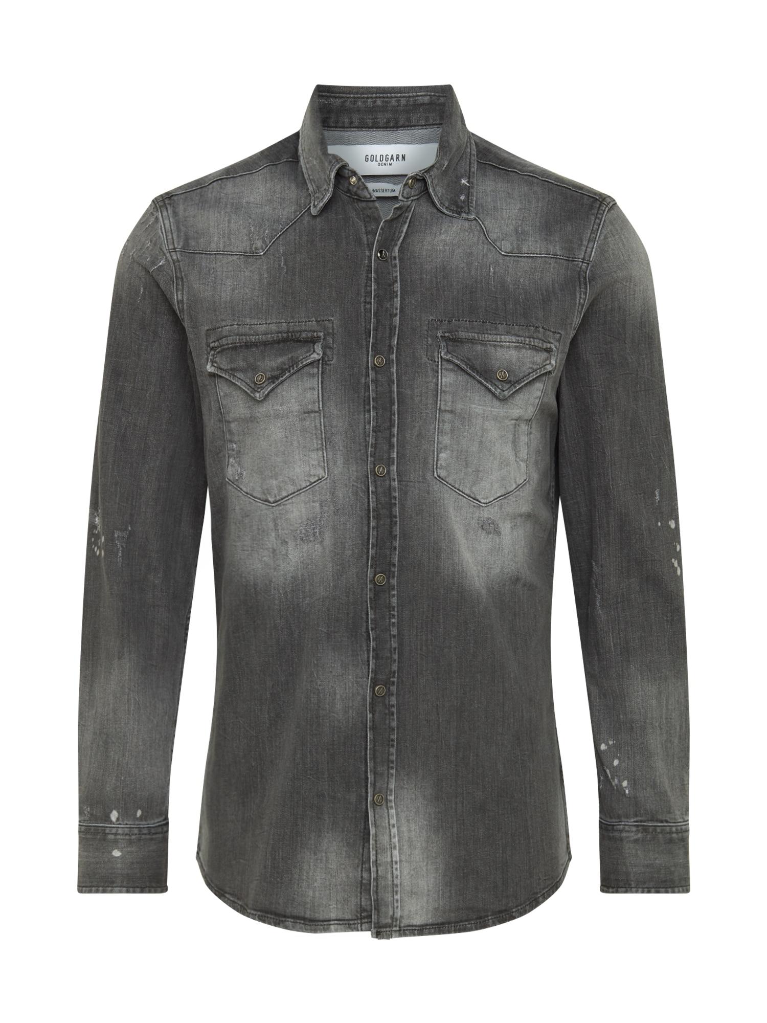 Goldgarn Marškiniai