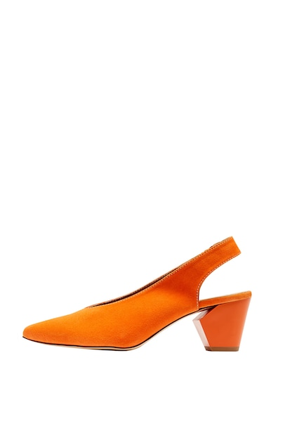 Pumps für Frauen - RISA Slingpumps orange  - Onlineshop ABOUT YOU