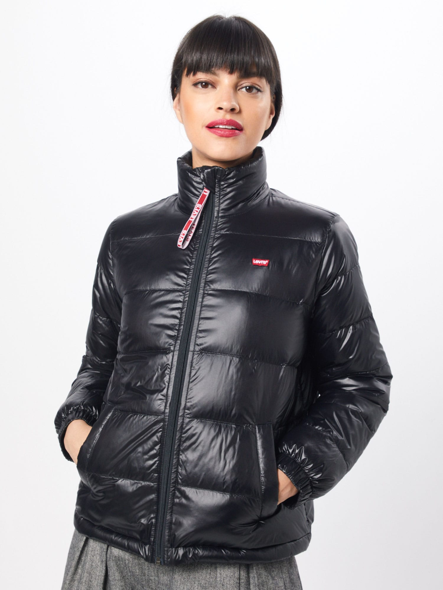 levi's - Jacke 'FRANCINE DOWN PACKABLE JACKET'