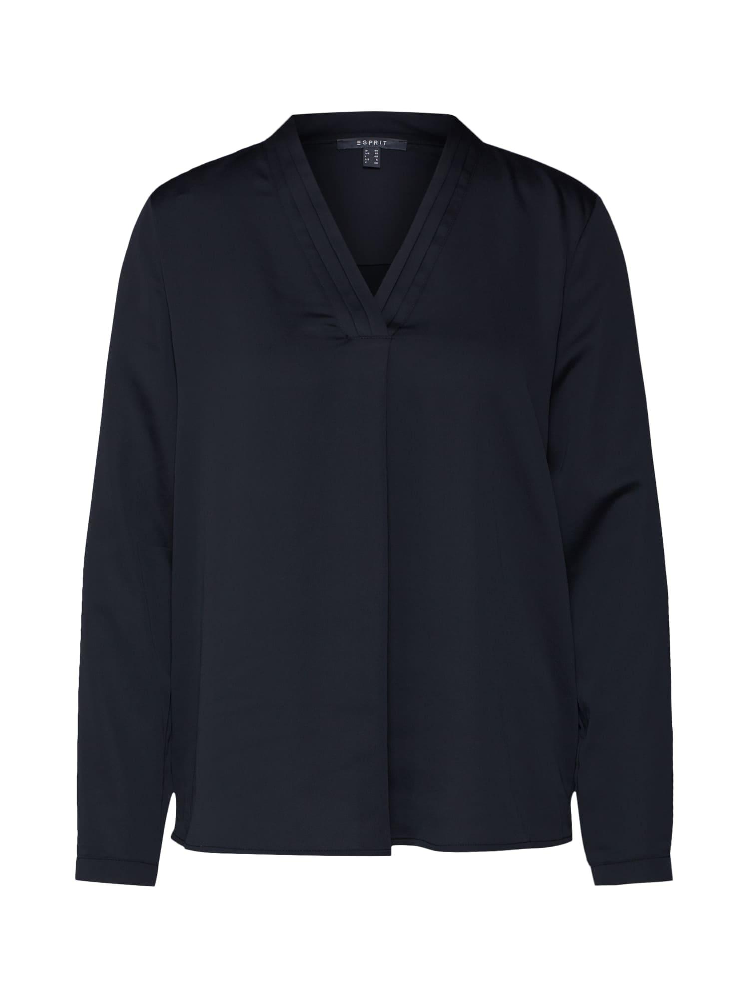 Esprit Collection Palaidinė juoda
