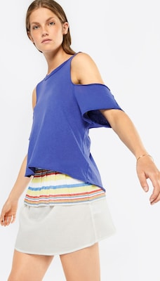 Free People T-Shirt 'TAURUS'