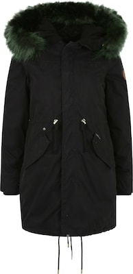 Khujo Winterjacke 'Methone'