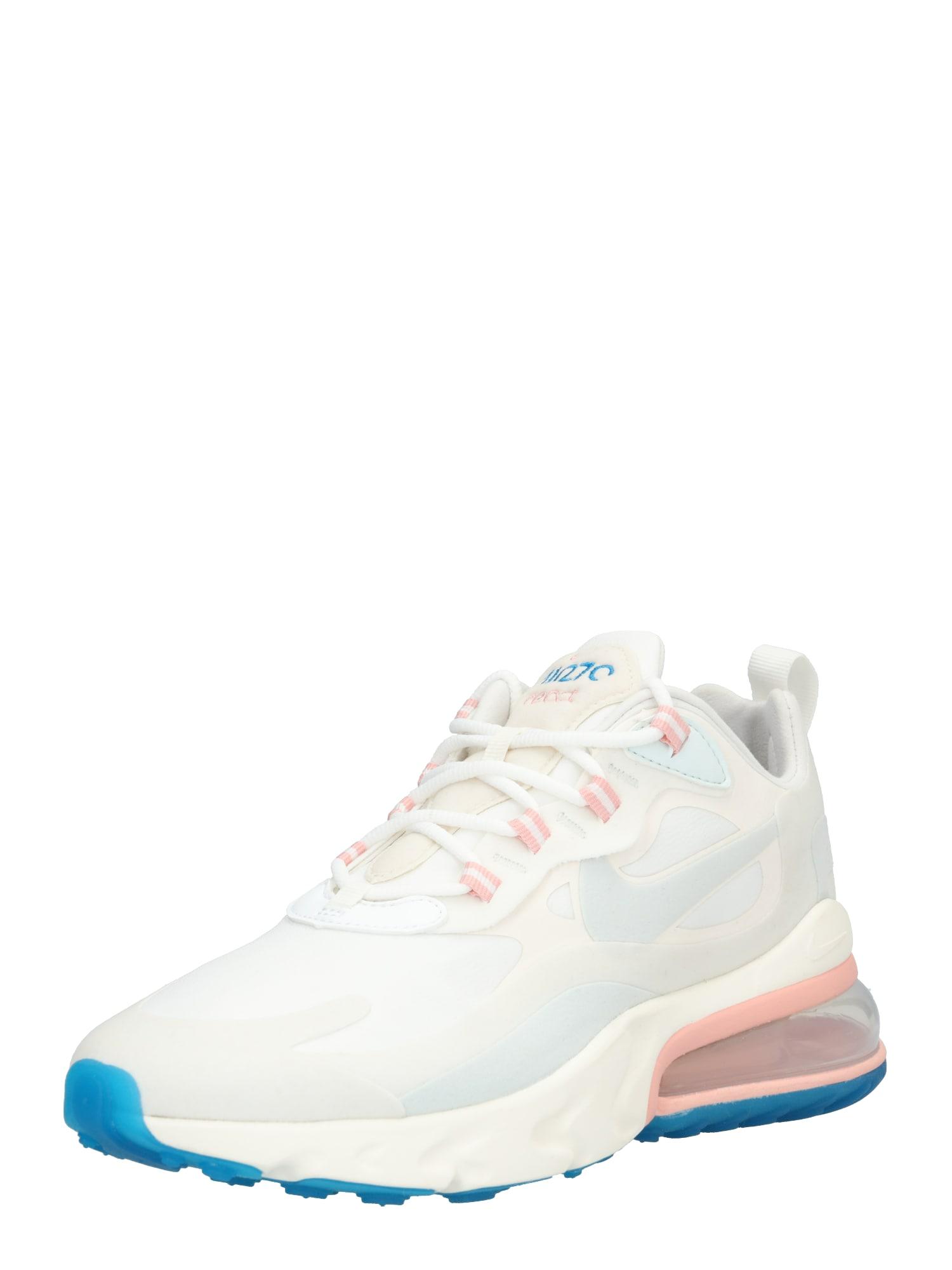 Tenisky AIR MAX 270 REACT bílá Nike Sportswear