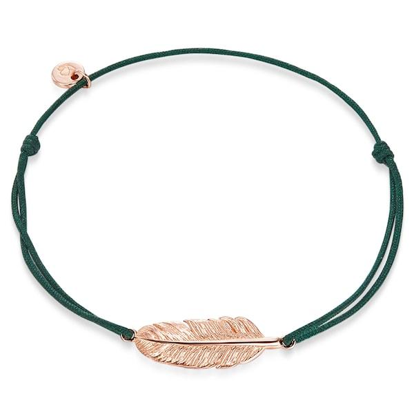 Armbaender für Frauen - Glanzstücke München Armband rosegold tanne  - Onlineshop ABOUT YOU