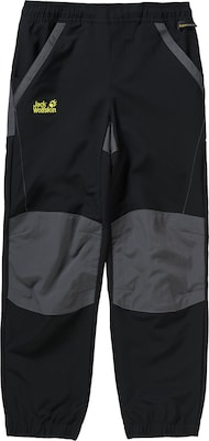 JACK WOLFSKIN Kinder Outdoorhose 'RASCAL PANTS'