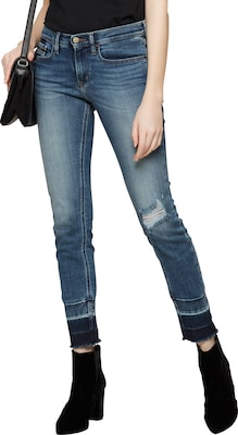 Calvin Klein Jeans 'Rebel' Skinny Denim