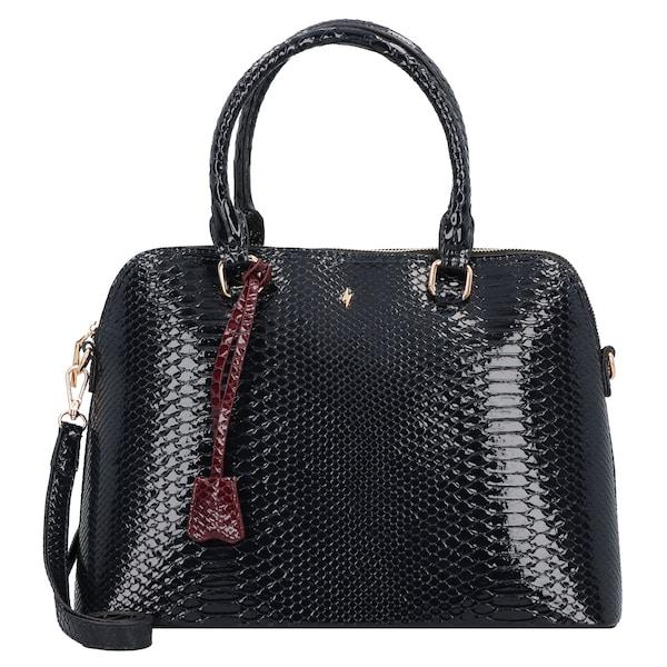 Handtaschen - Handtasche 'Maisy' › PAULS BOUTIQUE LONDON › schwarz  - Onlineshop ABOUT YOU