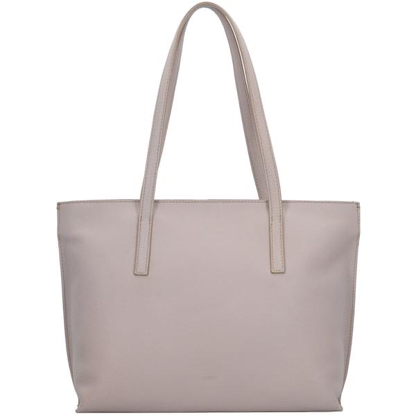 Shopper für Frauen - BREE Shopper 'Cary 5' puder  - Onlineshop ABOUT YOU